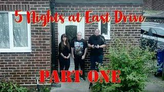 Investigation - 5 Nights at East Drive - Part 1