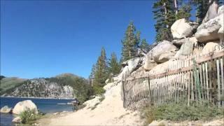 "Flume Trail Part 15 ""The Road Home"""
