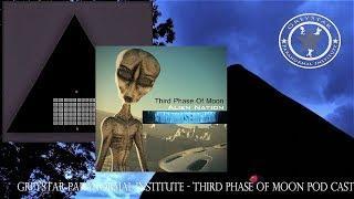 GreyStar Third Phase Of Moon