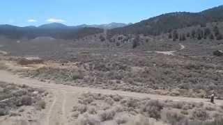 "Grantsville Nevada - Part 5 ""Coming Down Off That Debris Pile"""