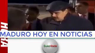 NOTICIAS EXCLUSIVAS DE HOY 12 de septiembre ultima hora maduro y venezuela