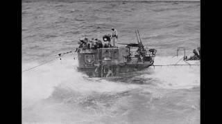 Αποκάλυψη - σοκ!Φήμες για επίθεση θαλάσσιου τέρατος σε Γερμανικό υποβρύχιο!! !