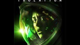 Alien Isolation Live