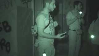 """TRAILER: Investigación Dark Shadows 616: """"Sanatorio de la Marina"""""""