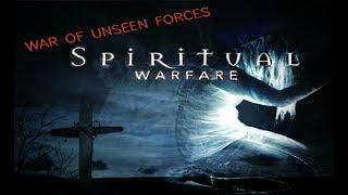 Demons Paranormal Dark Force and Spiritual Warfare