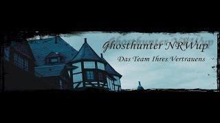 Ghosthunter NRWup, Geisterjagd bei 3Sat 29.10.2013 - Geisterjäger / Ghosthunter aus NRW