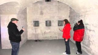 FORT BORSTAL - THE REAL GHOSTHUNTERS 2015