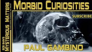 Morbid Curiosities: Collectors of the Macabre and their Collections   Coast to Coast AM Alt