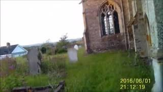 Holy Cross Church & St Micheals's Church (Graveyards) Our Evidence