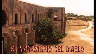 Investigación Paranormal, Temp  2 Ep  5  Monasterio del Diablo (Objetivo Paranormal)
