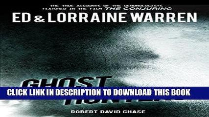 [PDF] Ghost Hunters (Ed   Lorraine Warren Book 2) Full Online