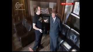 HAUNTED EARTH ON COMMUNITY CHANNEL TV 21st  JULY 2014