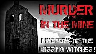 SPIRIT OF MURDERED MINER SPEAKS OUT | GHOST BOX SESSION