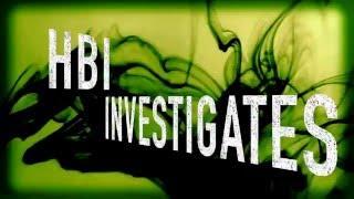 HBI -  MATLOCK BATH ROYAL PAVILION PARANORMAL INVESTIGATION - PART ONE