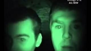 Most Haunted S03E10 Galleries Of Justice