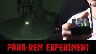 Para-Rem (REM POD) - Real Paranormal Activity Part 36