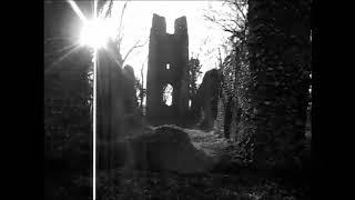 Saxlingham Nethergate - Abandoned Church in Norfolk. Church Ruins