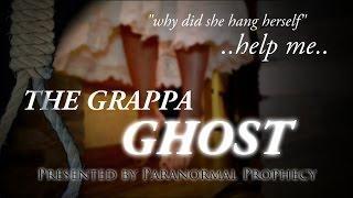 THE GRAPPA GHOST ( Haunted Park City Utah )