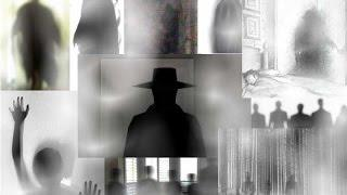 THE HATMAN &THE SHADOW PEOPLE, FANATASTIC GHOST BOX SESSION MUST SEE!!!!