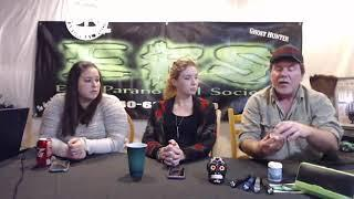 Elite Paranormal Society - End of Year Paratalk