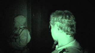 G H O S T  Ghost Hunters Of Stoke On Trent ,22 11 13 Leopard inn with GPS part 2