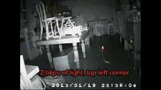 RQA Investigation 1-19-13