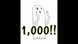 1,000 SUBSCRIBERS!!