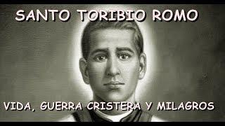 Santo Toribio Romo - vida, guerra cristera y milagros