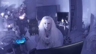 Paranormal Pillow Talk LIVE Civil War Trigger Object, Debut of the Poltercom Ghost Box & MORE!