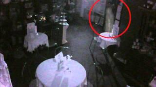 Real Paranormal Activity EP13
