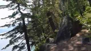 "D.L. Bliss State Parks Rubicon Trail - Part 16 ""Hidden Cove"""