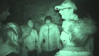 Fort Horsted ghost hunt - 28th March 2015 - Séance - Group 3