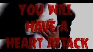 YOU WILL HAVE A HEART ATTACK - Amazing EVP CLIPS