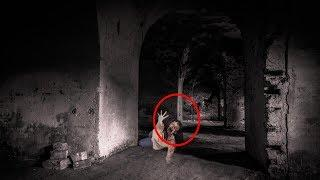 World's Most Dangerous Ghost Caught On CCTV Camera 2017!!!