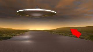 A Must Watch Alien Videos | Massive UFO Sightings Ever Caught On Tape!!