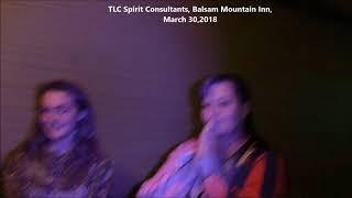 Owner of Balsam Mountain Inn shares her story.