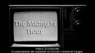 Il Ritorno di David: Midnight Hour (Finale di stagione) - Promo