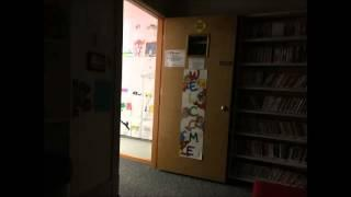 Paranormal Super Con EVP Session Kingsville Library