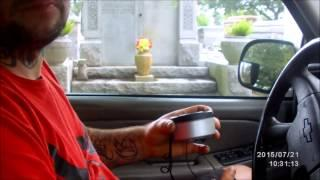 Cemetery Of Lost Souls: (Epic Communication At The Famous Lakelawn Cemetery In Metairie Louisiana! )