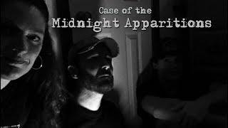 Virginia Paranormal Investigations: Case of the Midnight Apparitions