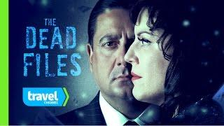 #73-Steve Dischiavi - Dead Files