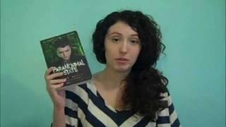 Book Review #5: Paranormal State: My Journey Into The Unknown by Ryan Buell (9/10)