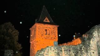 Ghosthunter NRW Teaser Burg Frankenstein