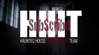 Haunted Investigator: Real Ghost Hunt Video Series On Youtube
