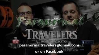 Paranormal Travelers Commercial