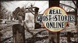 Real Ghost Stories: House Built On Cemetery