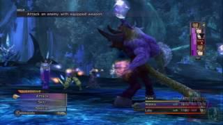 Final Fantasy X HD Remaster part 13