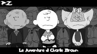 CreepyToon 03: L'episodio perduto di Charlie Brown | P.Z.