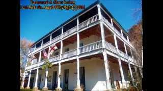St. George Hotel & Whiskey Flat Saloon - Tales Of Ghosts and History With The Manager