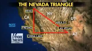 UFO's over Fresno
